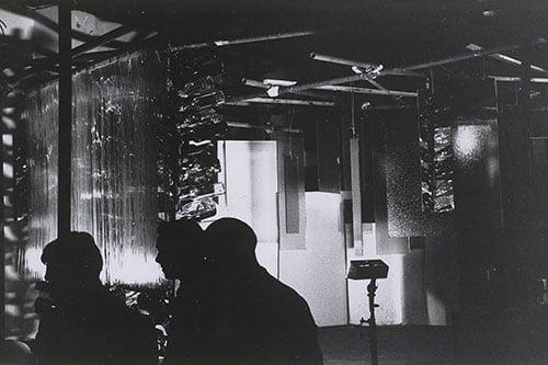 Glass Concert 1 - Photo by John Goldblatt