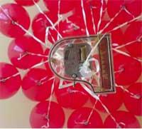 Gone! Balloons